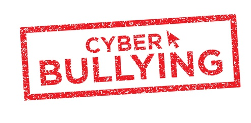 I'm Crying for Help. I'm Being Cyberbullied - Create-A-Lase